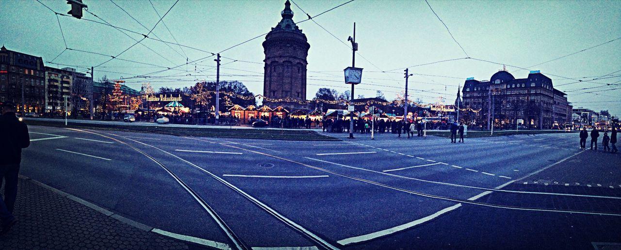 Weihnachten Mannheim Mannheim Weihnachten