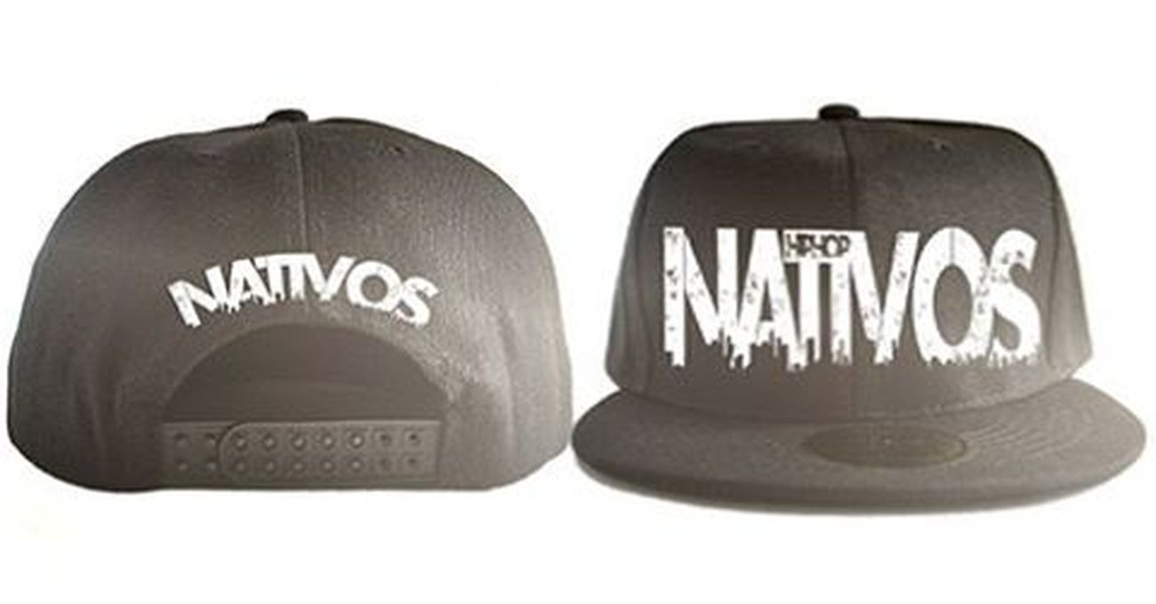 Se vienen eh!👌 Snapbacks Nativos Style Rprsnt Pimp Chilling Fly