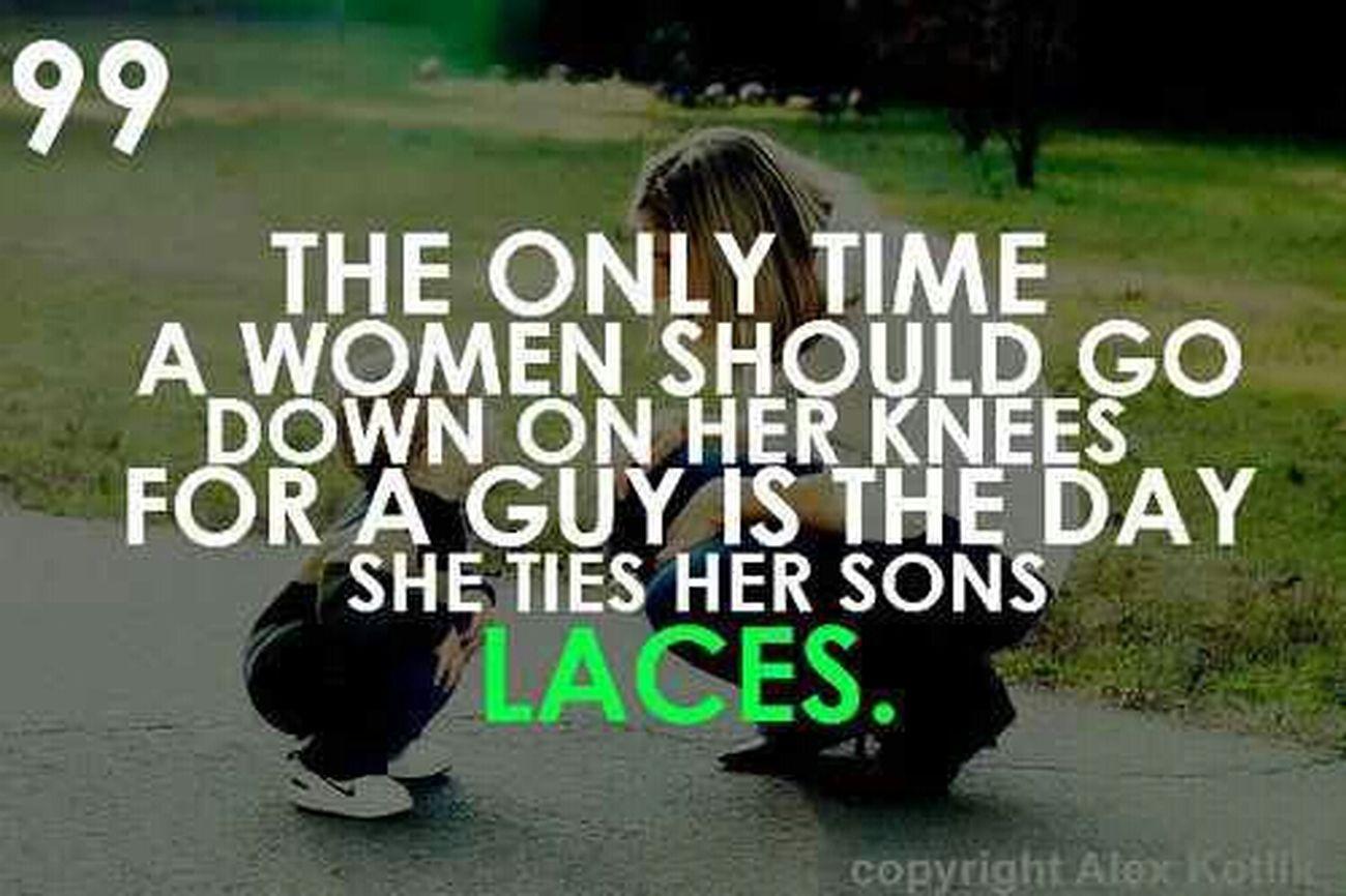 True No Women