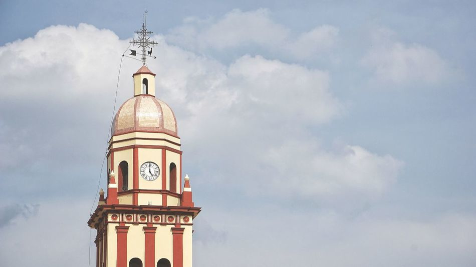 Beautiful stock photos of mexico, Arch, Architecture, Bell Tower, Building Exterior