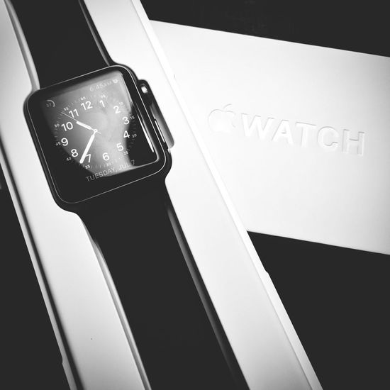 My 42 mm 7000 series iWatch IWatch Apple Inc. Iphone6plus IPhone Quality Time Hour Minutes Chronograph Dials Watches