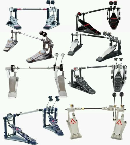 Whats your double pedal ? Check This Out Drum Doublepedal Needs