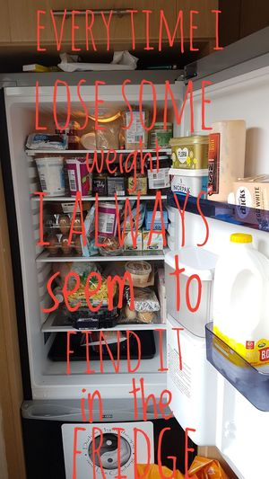 So very true....... Fridge Food Foodgasm