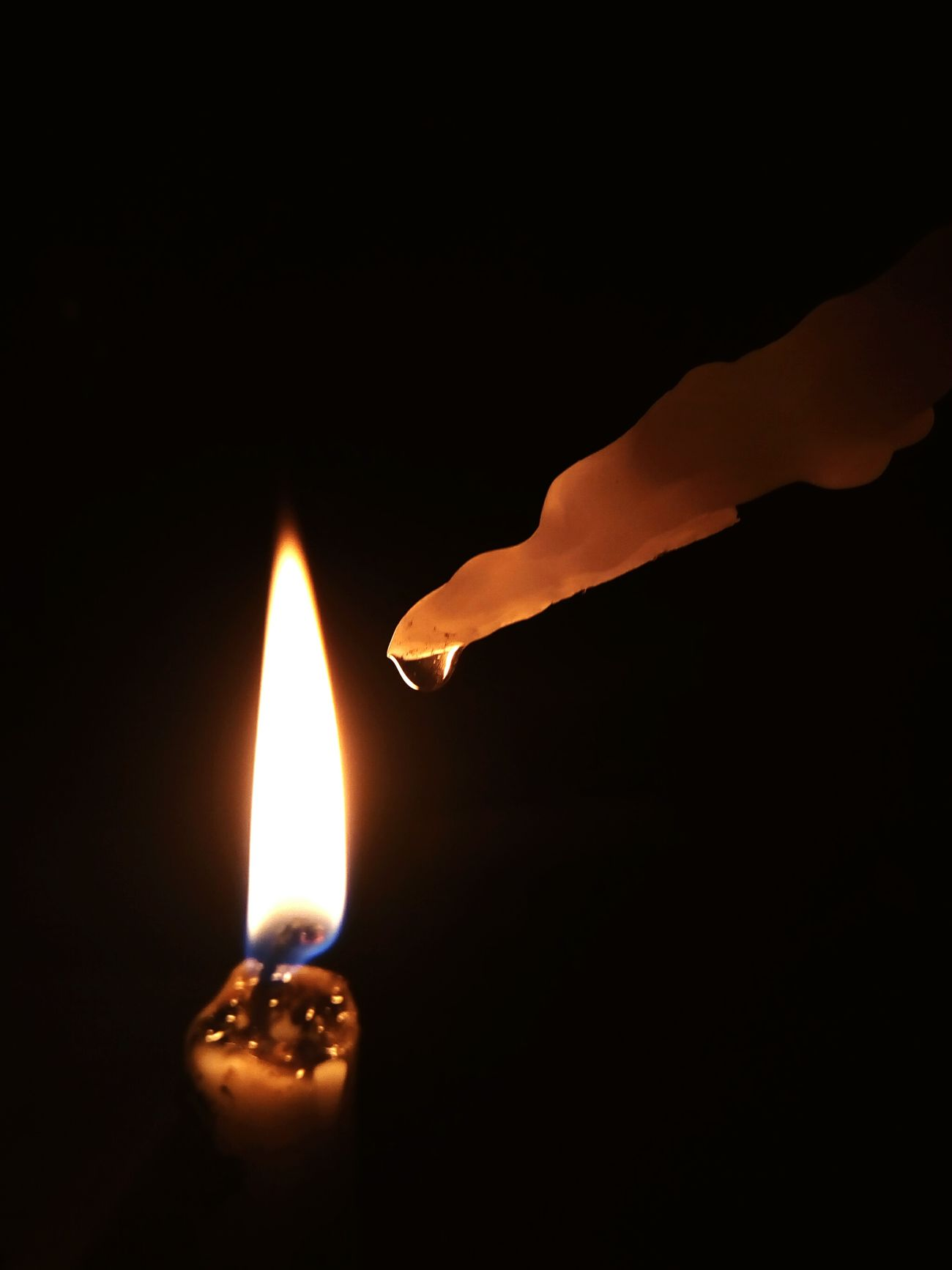 First Eyeem Photo Candle Candle Light Fire Beauty EyeEmNewHere