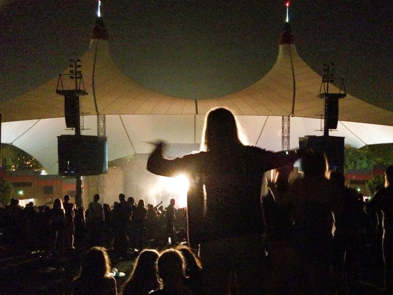 BFD 2014 Dancing The Night Away