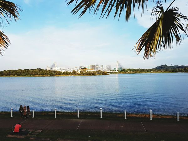 Water Lake No People Sky Outdoors Nature Mountain Scenics Day Beauty In Nature Tree