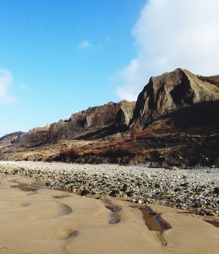 Nature_collection Beachphotography Beautiful Nature Houlgate Normandie