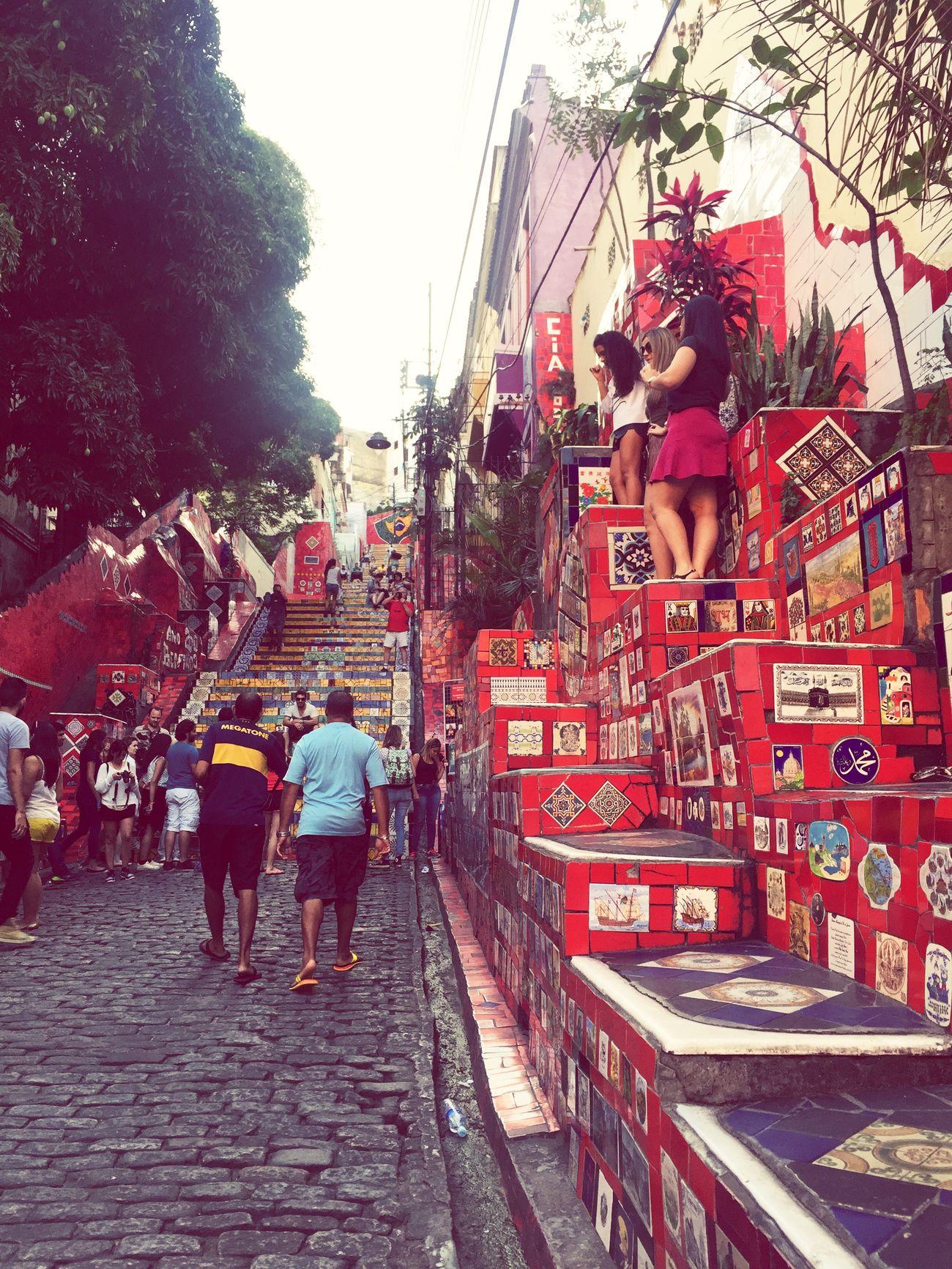 Amazing Place Brazil