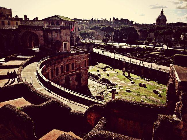 Roma Una Naranja Para Reyes, Igual Que Lo Que Le Traían A Mi Padre De Joven. La Crisis Nos Devuelve Atrás En El Tiempo.