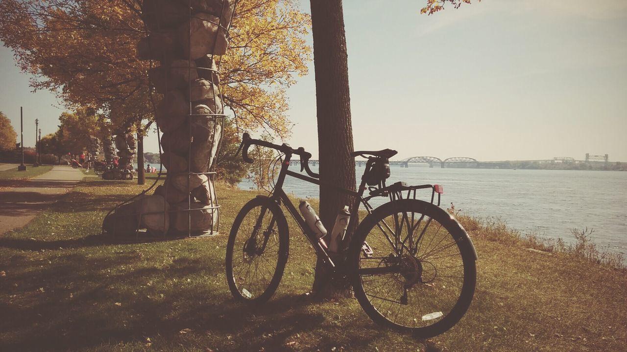 Beautiful stock photos of bike, Art And Craft, Autumn, Bicycle, Bicycle Lane