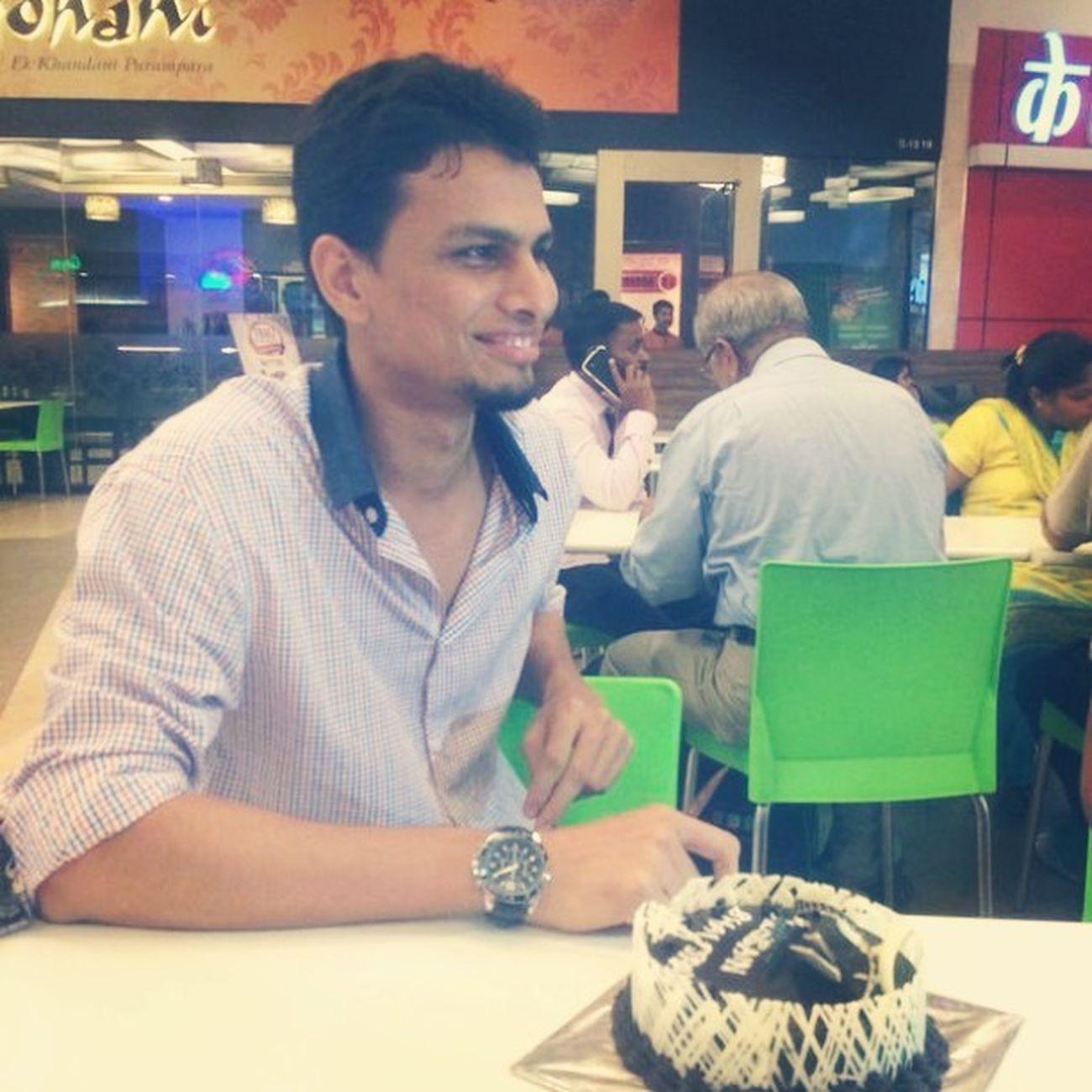 Birthday Today Itsmybirthday Thank god for such a gud frnds Iam24 24th Birthday Borntoday