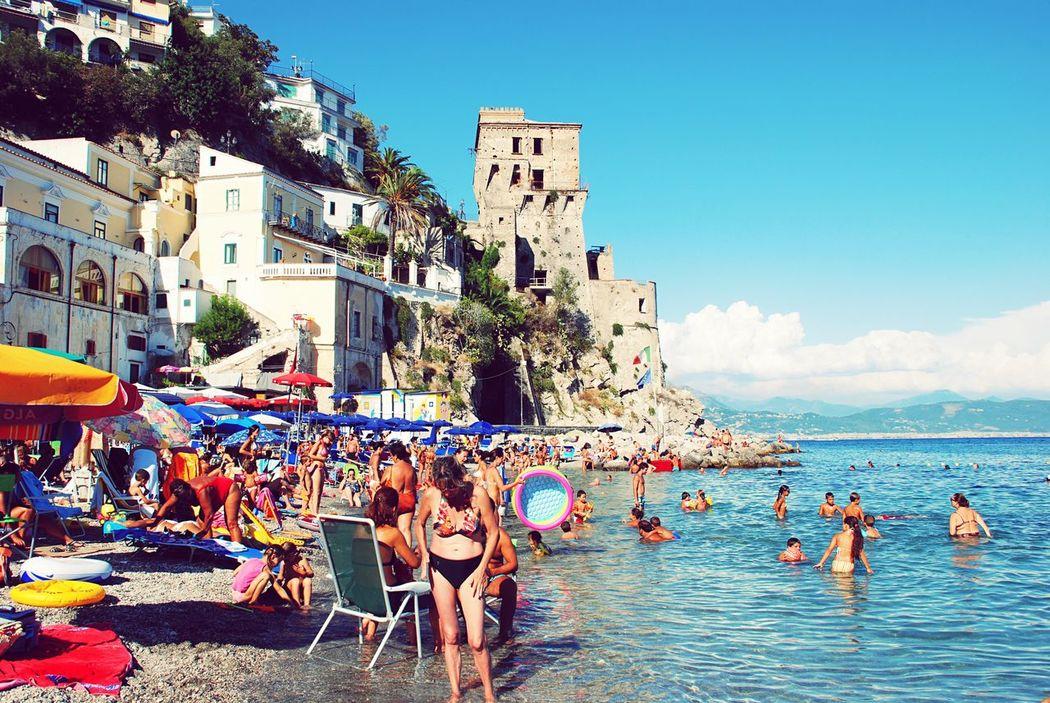 Italy Amalfi Coast Beach Beach Photography Beachphotography Sea Summer Cetara Cetarabeach Live For The Story