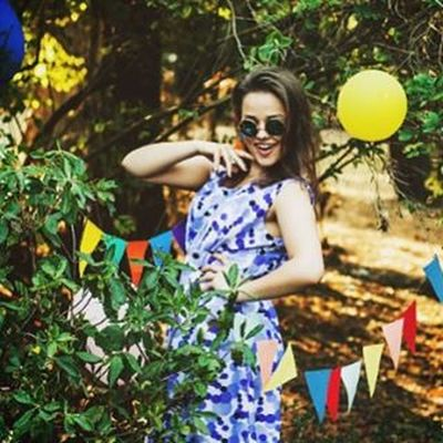 Party Hard Cutie Balloons Glasses Sweet Colours Happy Smile Shine Shot Dresses Dream Memories Wroclaw Wroclove Poland Landi Landroses Photomodel Photoshot Love 🍭🎉🎈