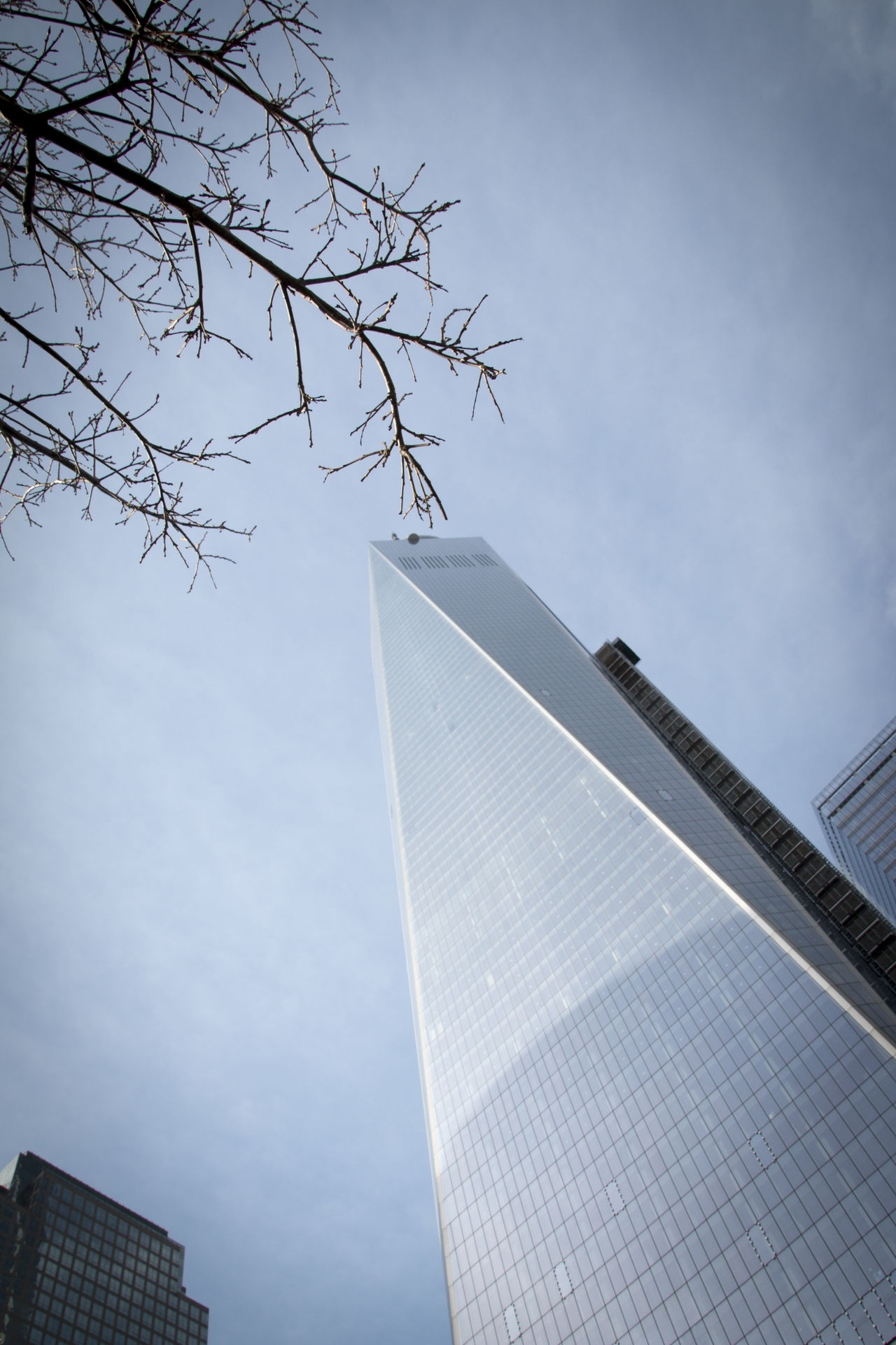 South Manhattan Ground Zero, NYC New York WTC One World Trade Center World Trade Center