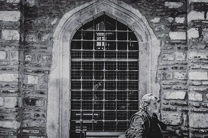 Aspect Mosque Karaköy Istanbul