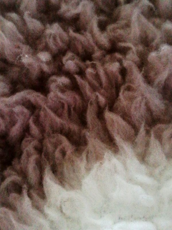 Textured  Full Frame Pattern Abstract No People Fluffy Textile Fabric Synthetic Warm Fluffy Close Up Part Of Dressing Gown Robe Snug Space For Text