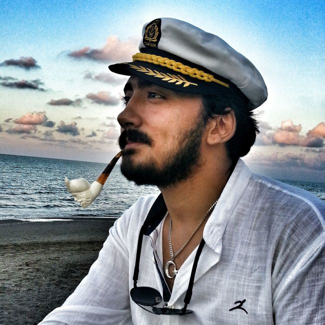 Samsun Karadeniz Türkiye Sea Turkey Blacsea Kaptan Atakum Atakumsahil Turkish Pipo