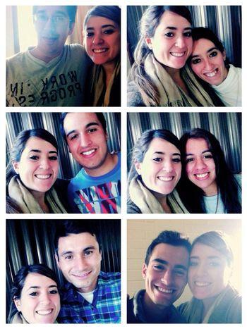 Selfie ✌ Hi! Friends♡♡ Argentina 👑🎉🎊👌😚😍