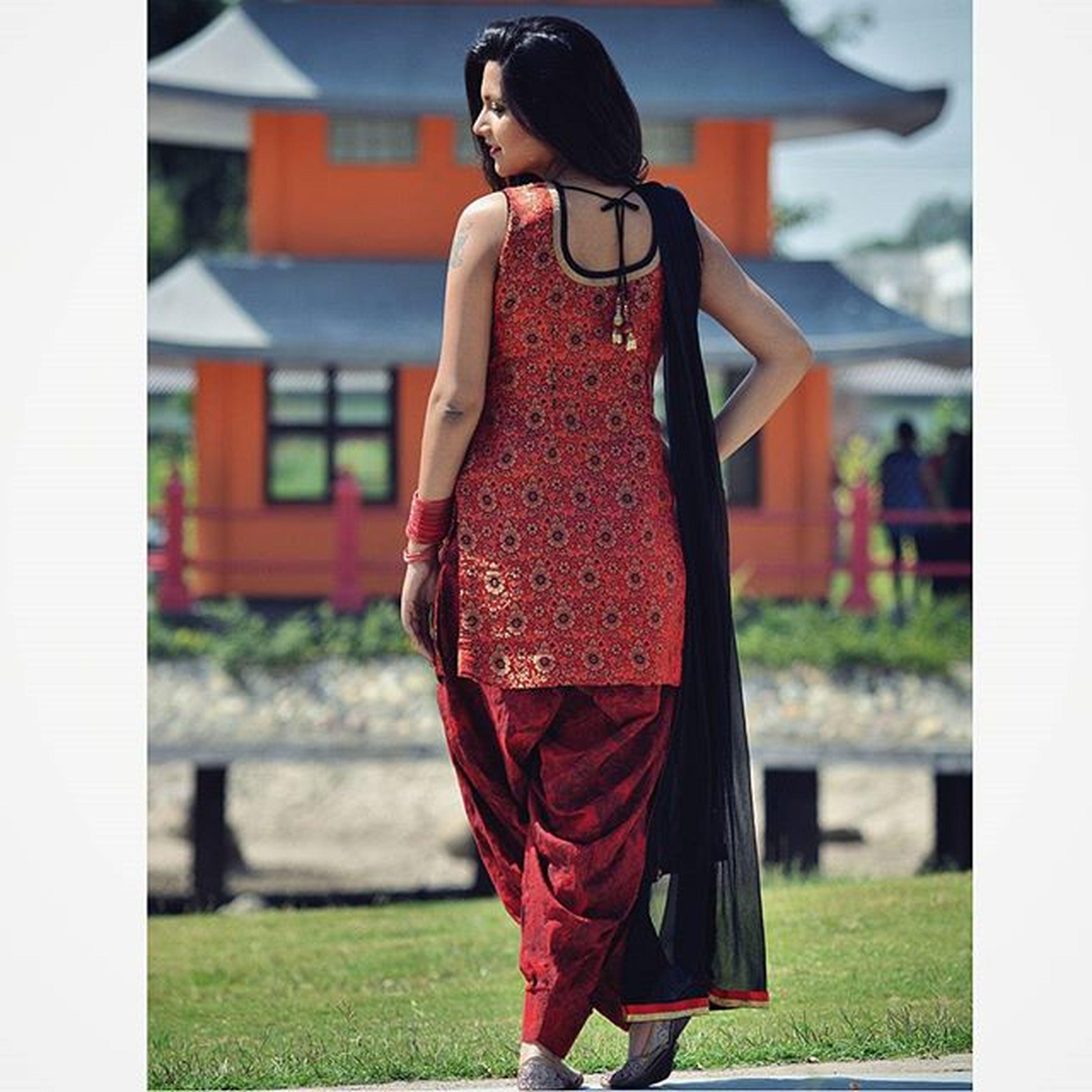 Gagans_photography Meri Padosan Sohni Punjaban Shoottime Patialasalwar Gorgeous