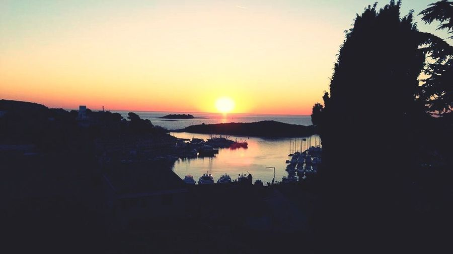 Vrsar Croatia Seaside Beach Nature Sea Adriatic Sea Nature Photography Nature_collection View Beachphotography Sunset Colours The Great Outdoors With Adobe