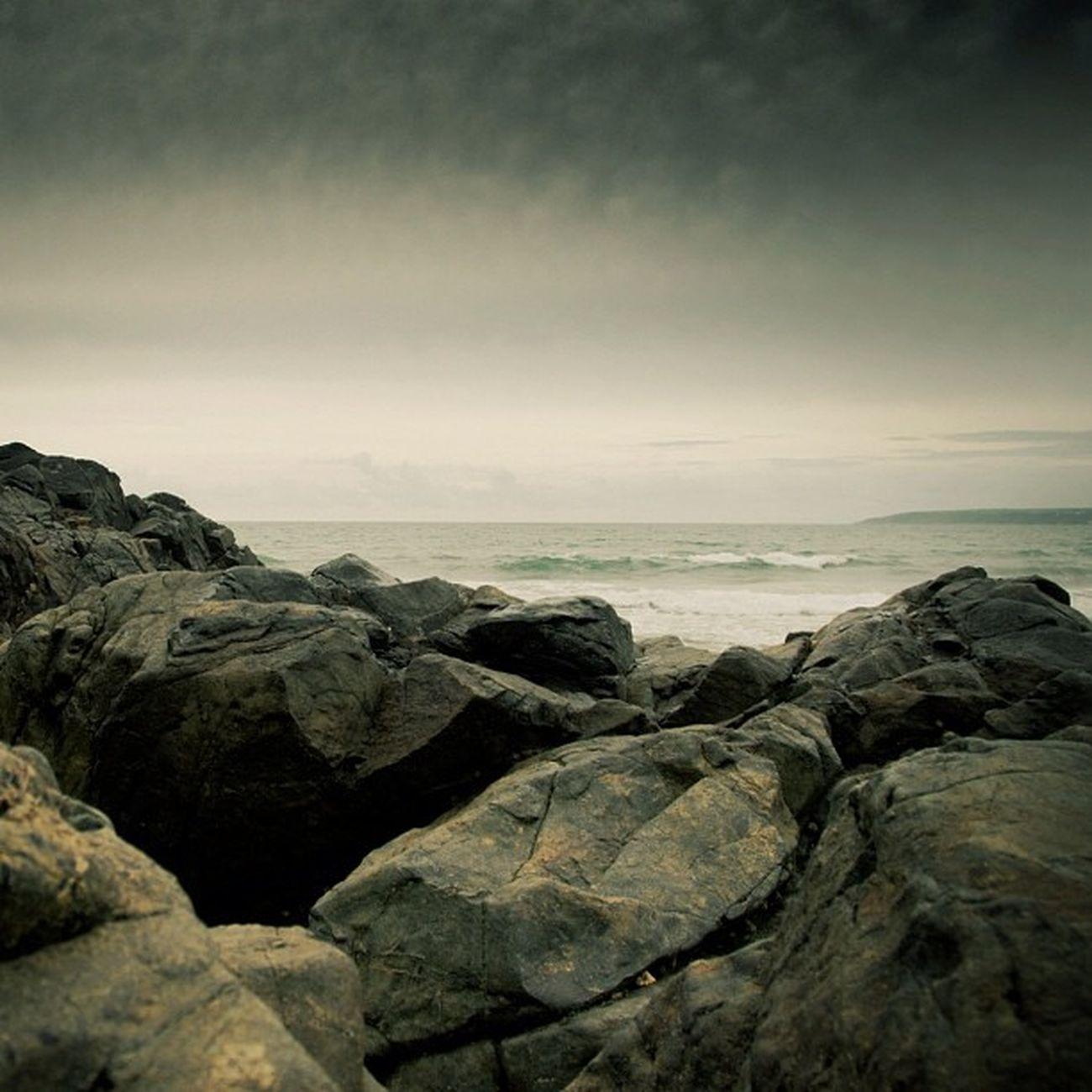 Perranuthnoe. #perramuthnoe #beach #rocks #sea #waves Rocks Waves Perramuthnoe Sea Beach
