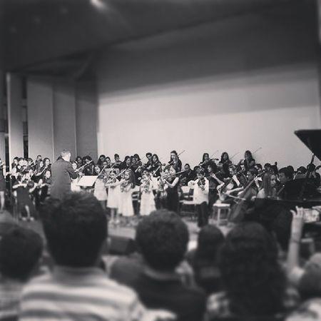 Bigbang Gen çlik Orkestras ı Konseri Msgsü Oditoryum Gfarukunal Buraku