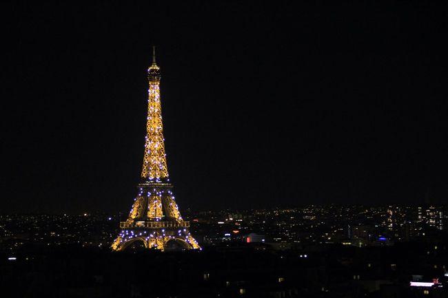 On night in Paris..... With me Paris ❤ Paris Taking Photos