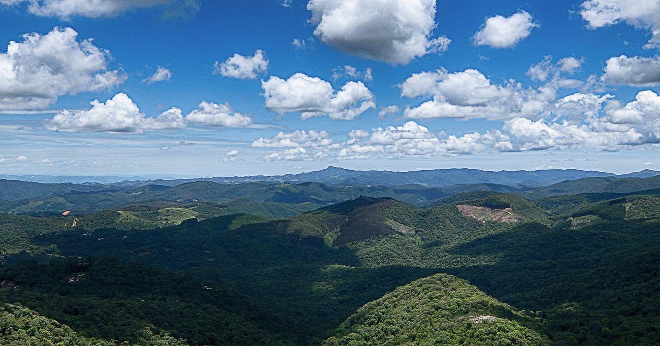 Landscape Cloud - Sky Outdoors Nature Sky Travel Destinations Mountain Monte Monteverde Minas Gerais Brazil Panoramic Fabricionunesfotografia Clouds Cloud And Sky Cloudslovers Montanhas Paisagem Panoramicas Céu CeuAzul Céu E Nuvem