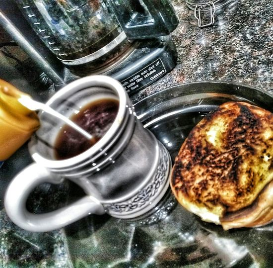 BreakfastInTheA.M Lookup242 Abstract Photography MyEdit Coffee Break