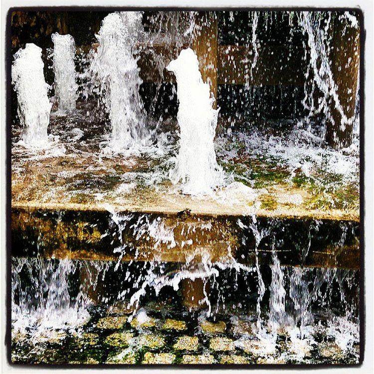Brunnen Wallgarten Uerdingen Krefeld