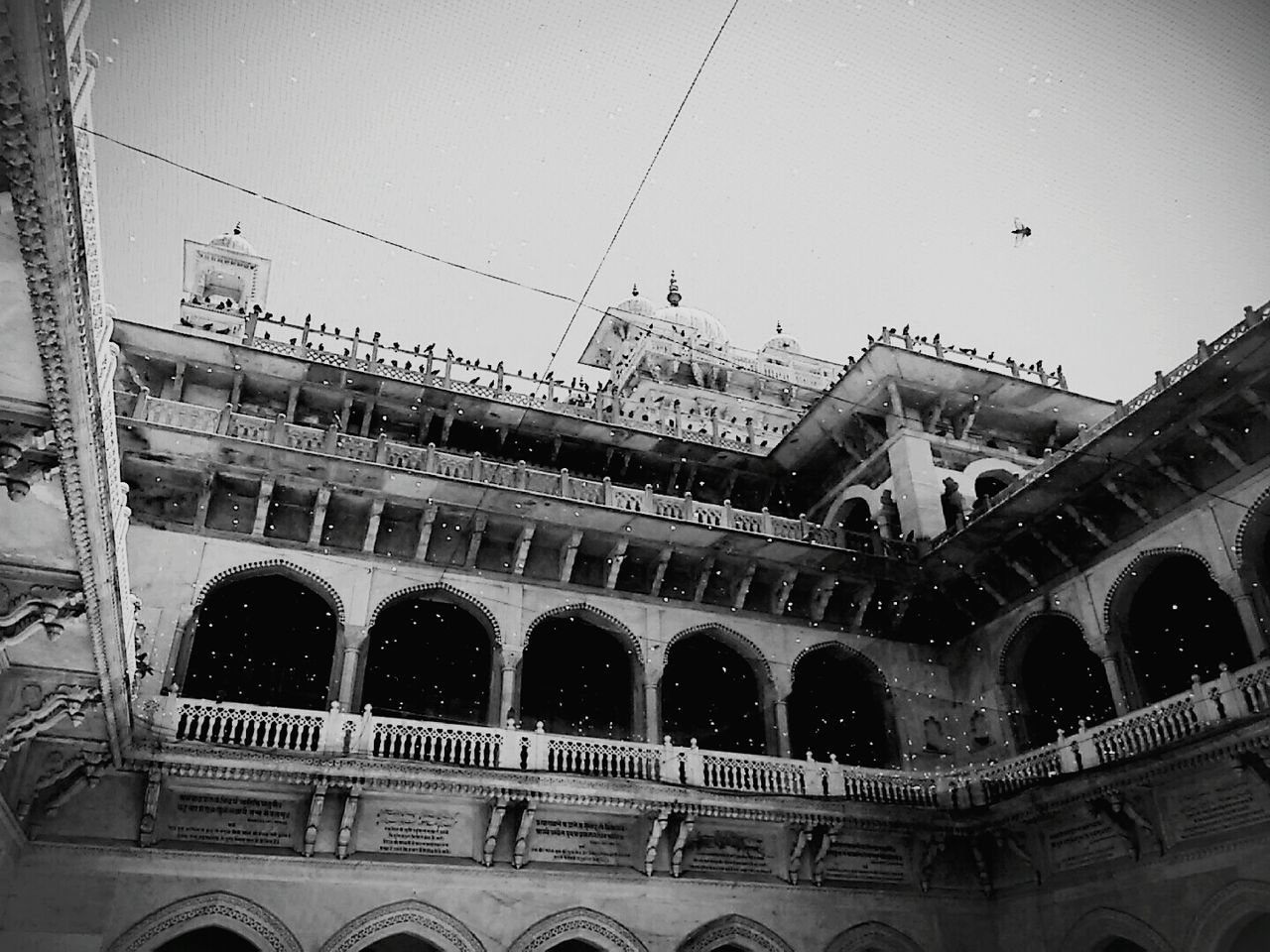 Heritage Heritagebuilding Heritagestructure Alberthallmuseumjaipur Jaipur Rajasthan Jaipurdiaries Traveldiaries Incredibleindia Blackandwhite EyeEm Edits EyeEm Gallery Peaceful Travellove