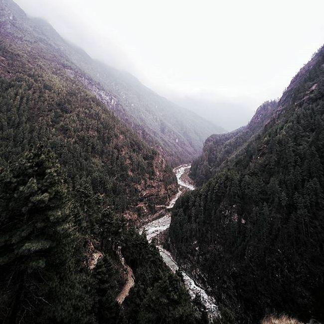 Dud koshi. Just before we reach namche bazaar. The beauty view of glacier river in the middle of nepalesse jungle. Nepal Himalaya River Meistershots Theglobewanderer MyGHT CreateExplore Illgrammers Moodygrams Urbanandstreet Dktm Artofvisuals AOV Createcommune Agameoftones Wayzill Igshotz_mag Soft_vision Igshotz_folk ExploringGlobe Alldayexploring Adventurevisuals Travel2next 30xthirty Zerogrid myfeatureshoot worlderlust worldtravelpics modernoutdoorsman exploretocreate