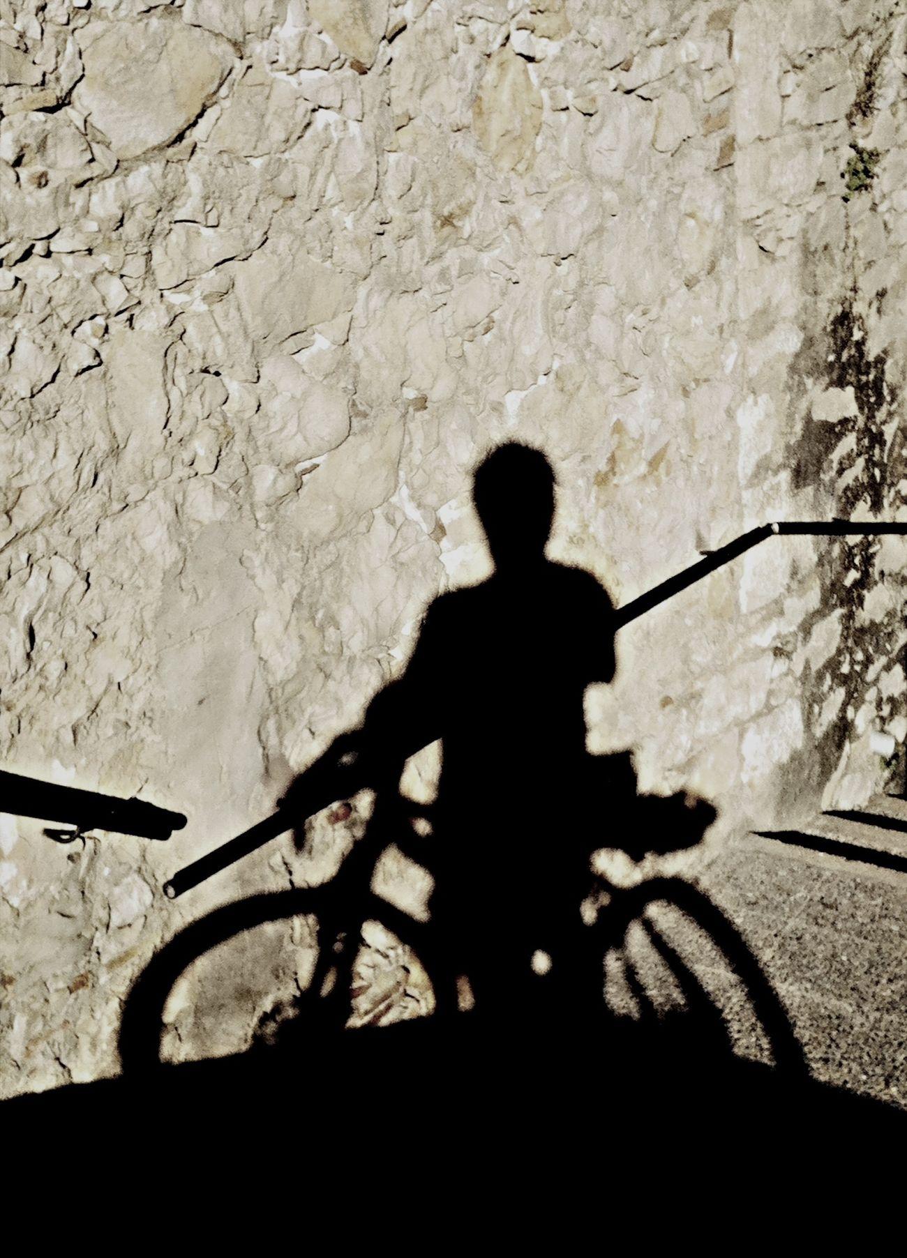 Menos Petróleo I Love Bikes Less Petrol