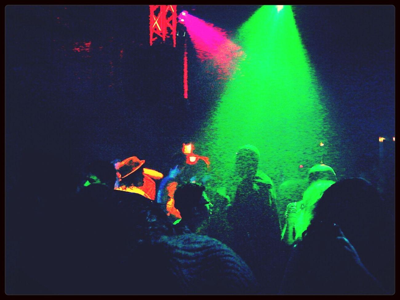 Fun Nightclub