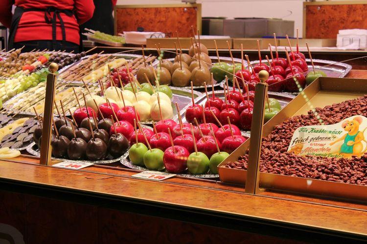 Food Porn Awards Hungry Essen Jedzenie