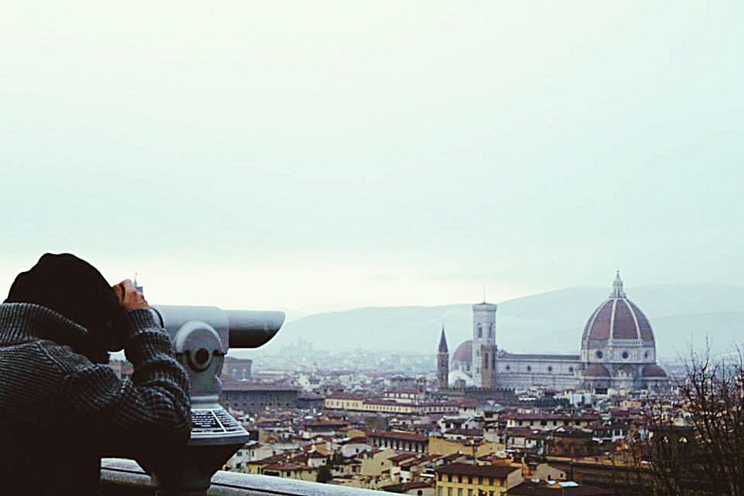 Landscape Me, My Camera And I Firenze With Love Enjoying The View Florence Italy