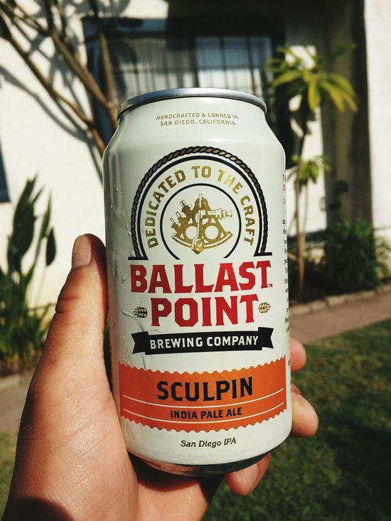 BallastPoint SculpinIPA