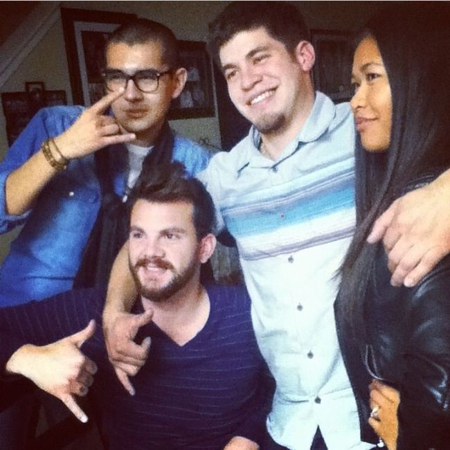 We were all looking at a different camera!! Lol GoodTimes Notcameraready