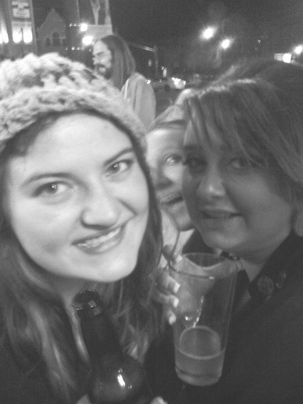 DRUNKEN NIGHTS Friends Fun