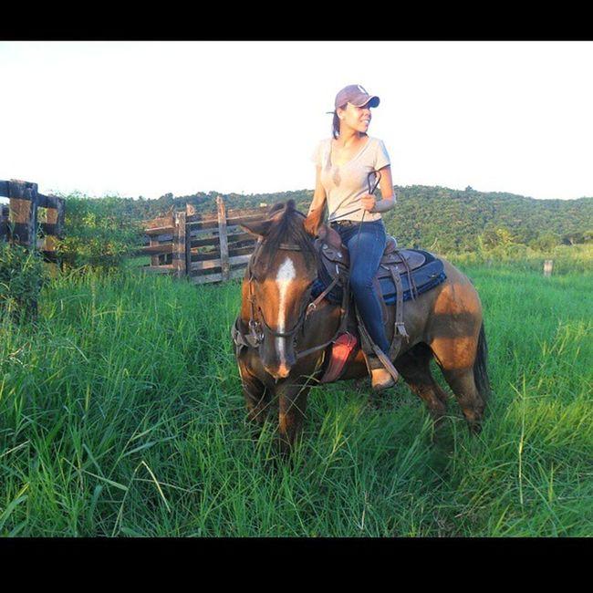 """""""Que a força do bem seja dez vezes mas forte que a do mal."""" Horse Campo Simplicidade Vaquejadatambor ✌"""