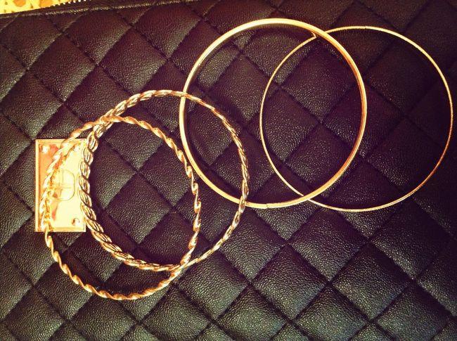 bracelet † My Bijoux