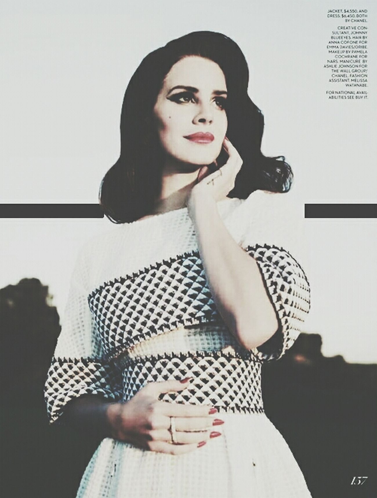 You fit me better than my favorite sweater Lana Del Rey My Favorite Singer The One