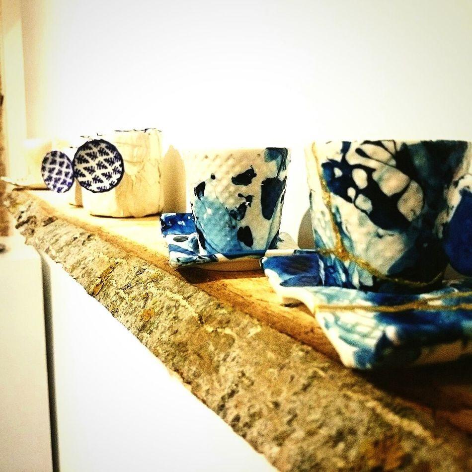 Ceramics Seramik Fincan Art First Eyeem Photo
