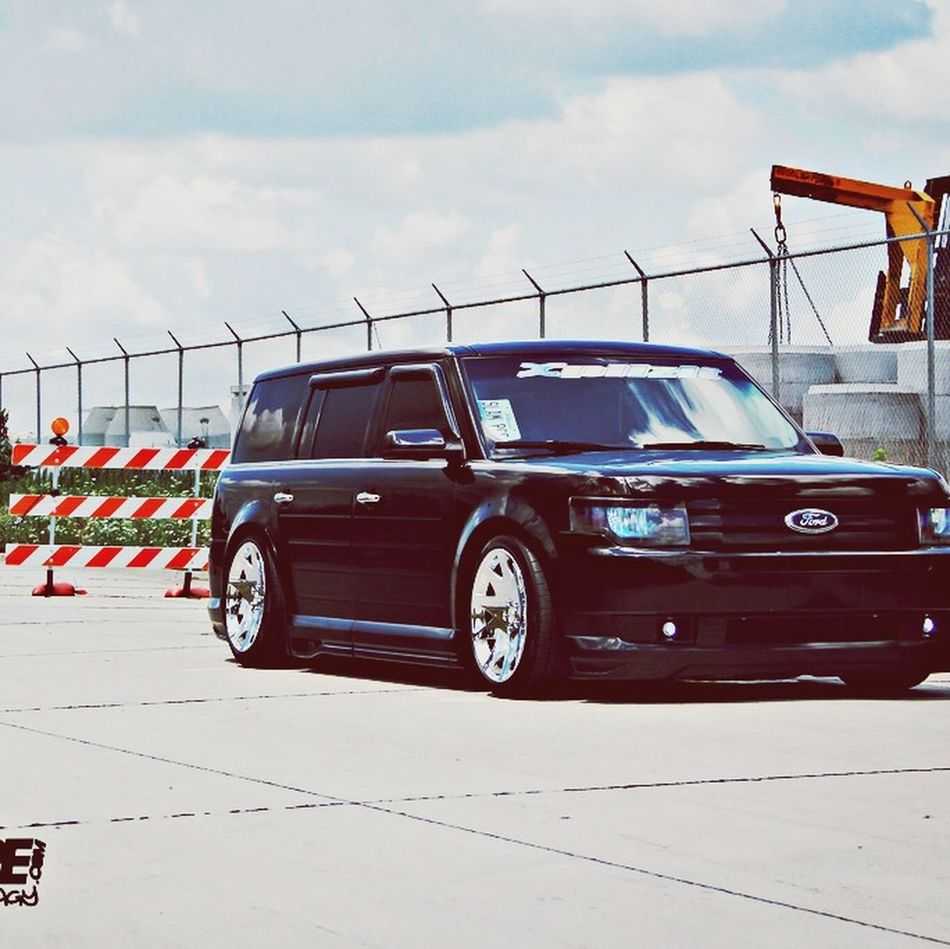 Ford Flex Flex Flexing That's Me First Eyeem Photo