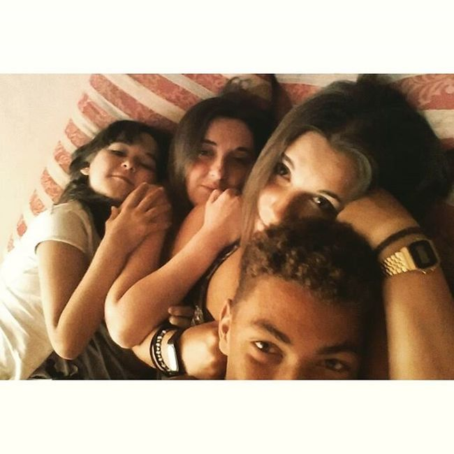 Primeando Montico Familiy 😍