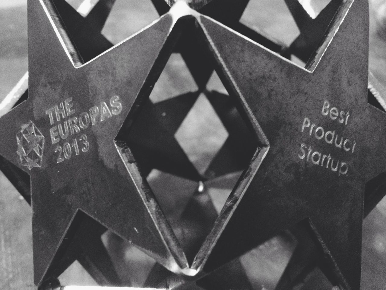 So proud of this passionate bunch of people @EyeEm for taking home Best Product at #TheEuropas 2013
