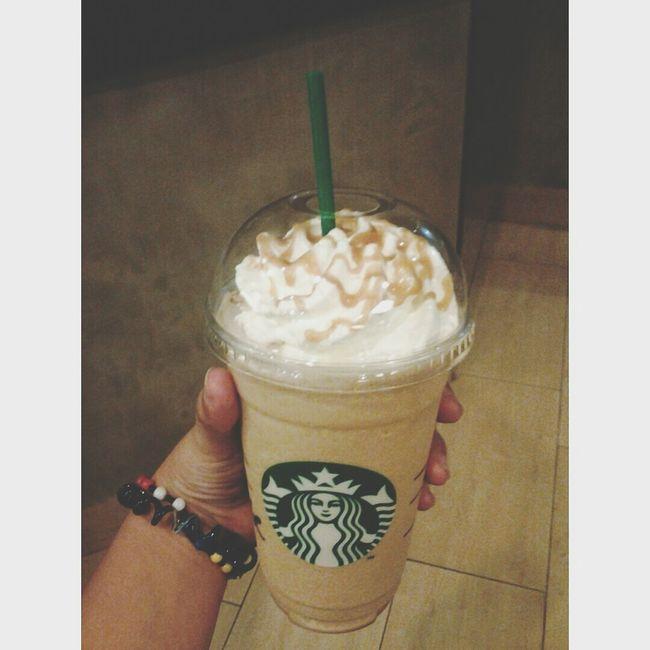 Fave sb forever Starbucks Coffee Starbucks Run Drinking Coffee