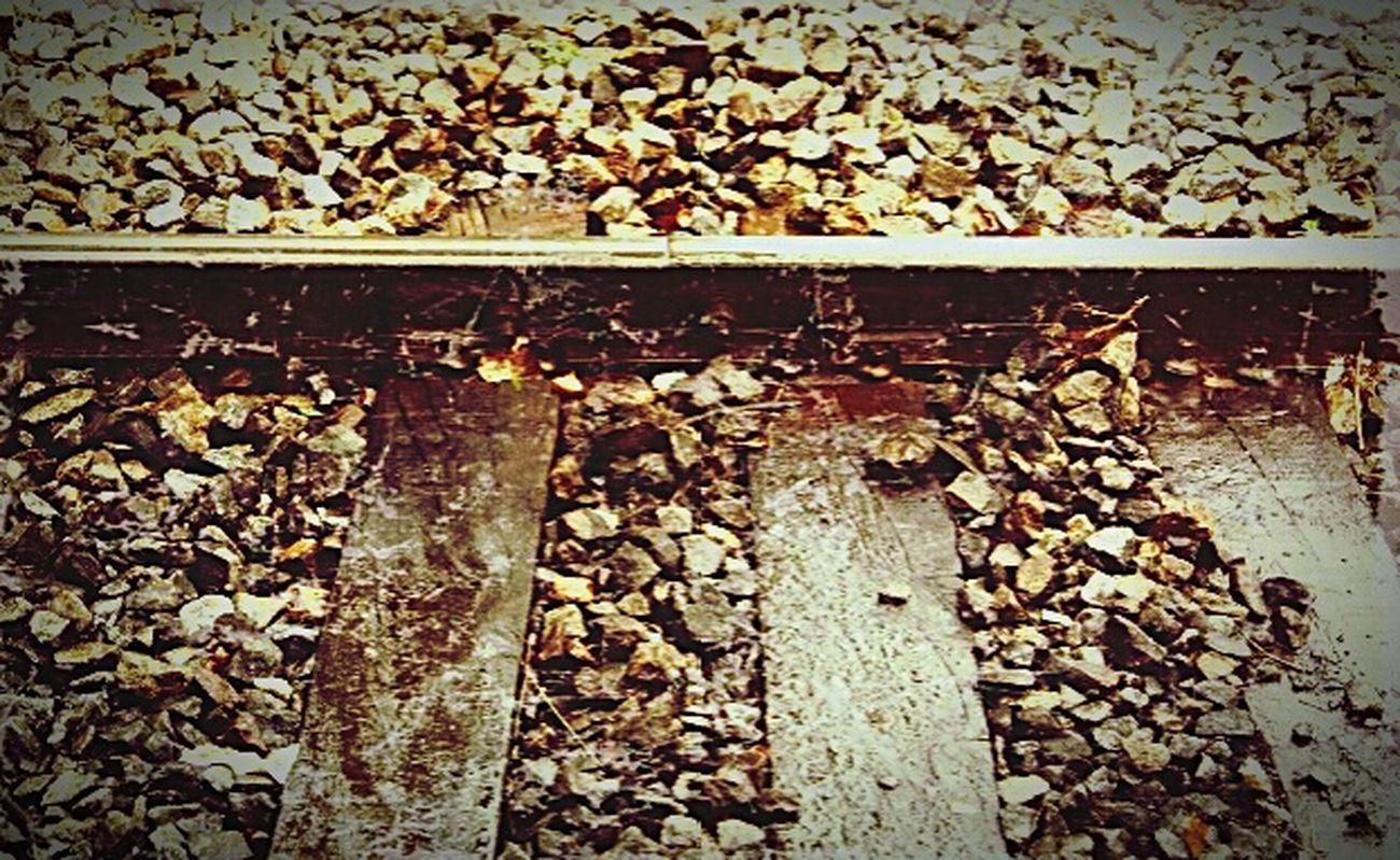 Tren. Caceres