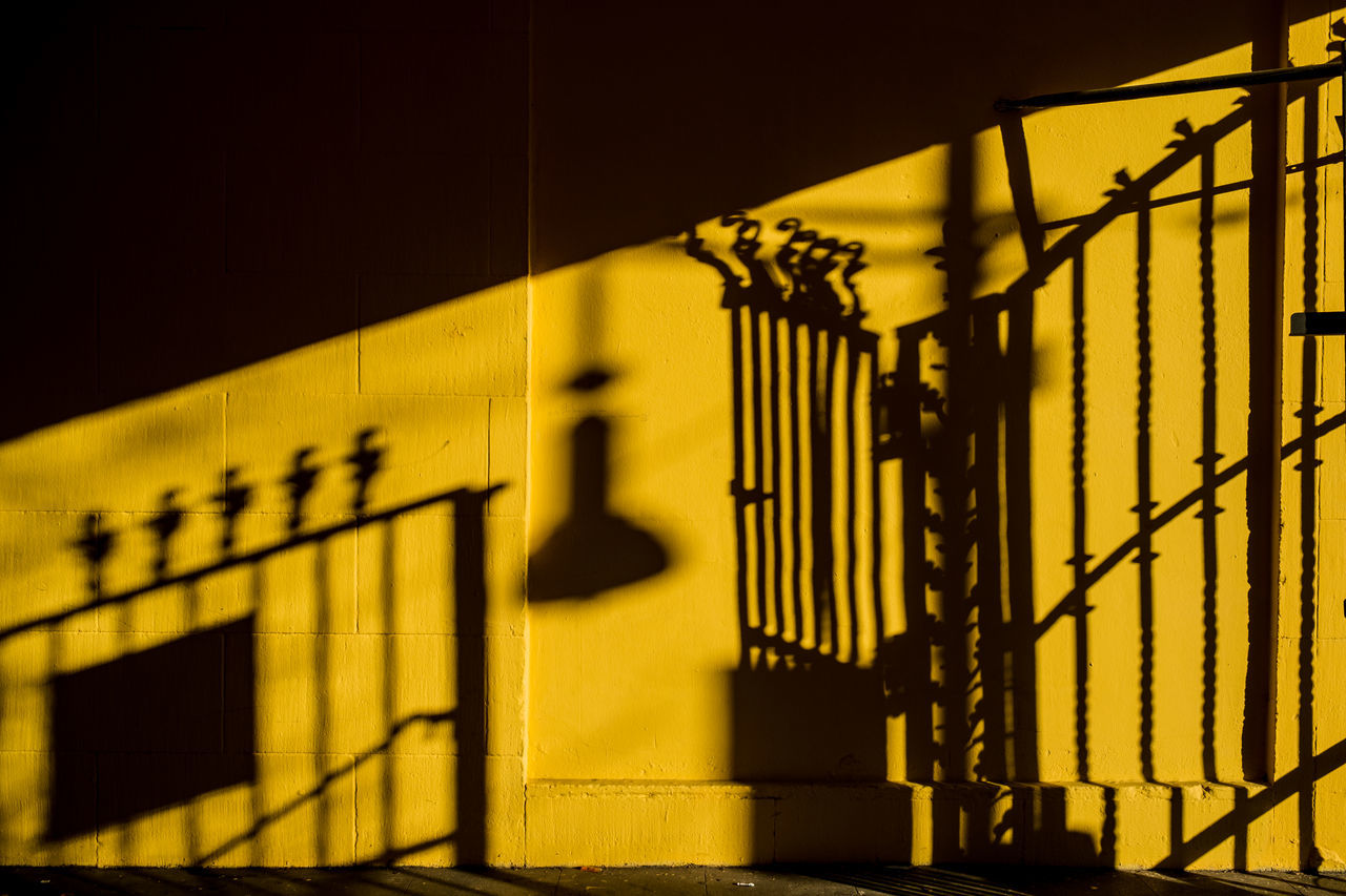 Yelloshadowplay Abstract Architecture Built Structure City Life Cityexplorer Day From My Point Of View Licht Und Schatten Light And Shadow Minimal Minimalism Minimalist Minimalistic Minimalobsession Shadow Shadow And Light Shadowplay Shadows & Lights Simplicity Yellow