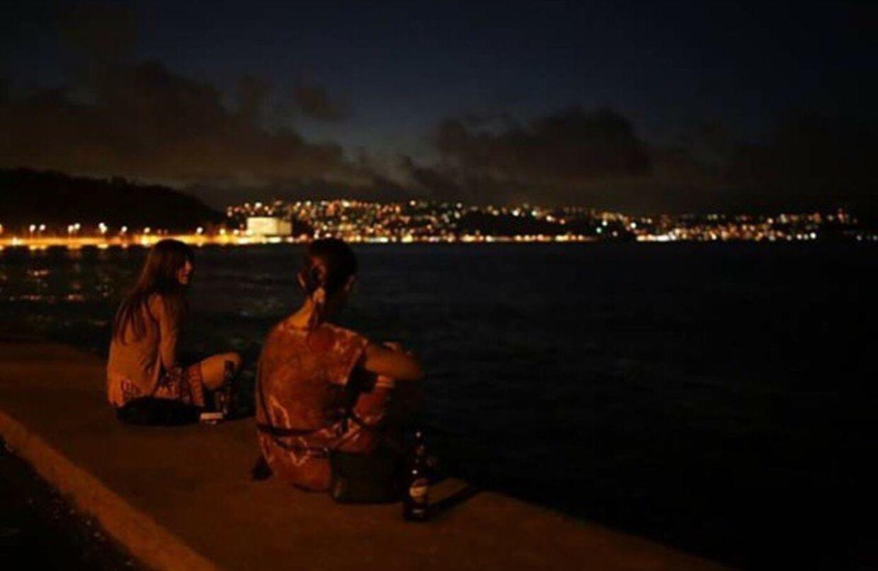 Women Around The World Bebek Istanbul